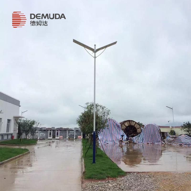 德姆达太阳能控制器