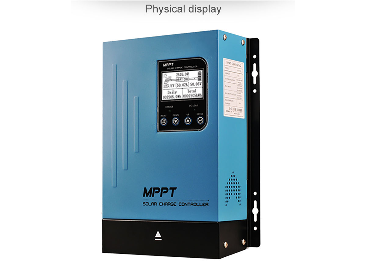 MPPT控制器